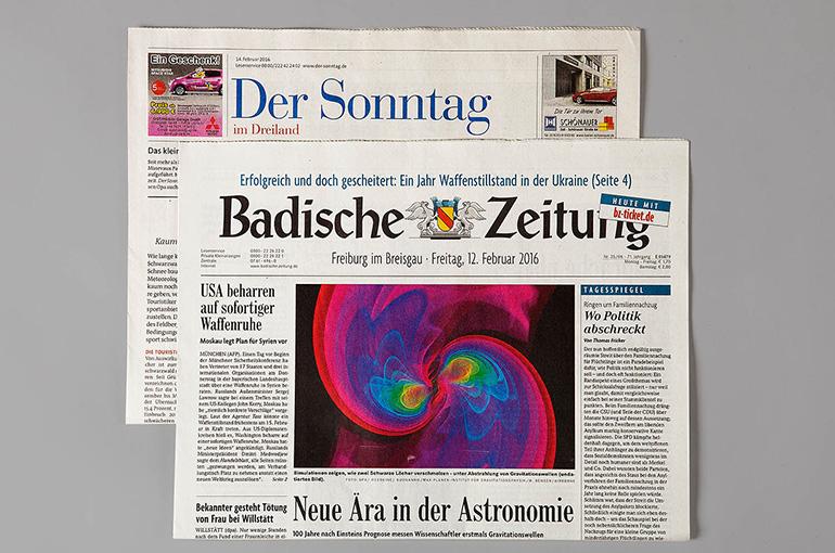 Tages-, Wochen-, Monatszeitungen - Bild 4